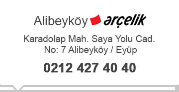 Alibeyköy Arçelik
