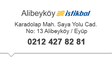 Alibeyköy İstikbal